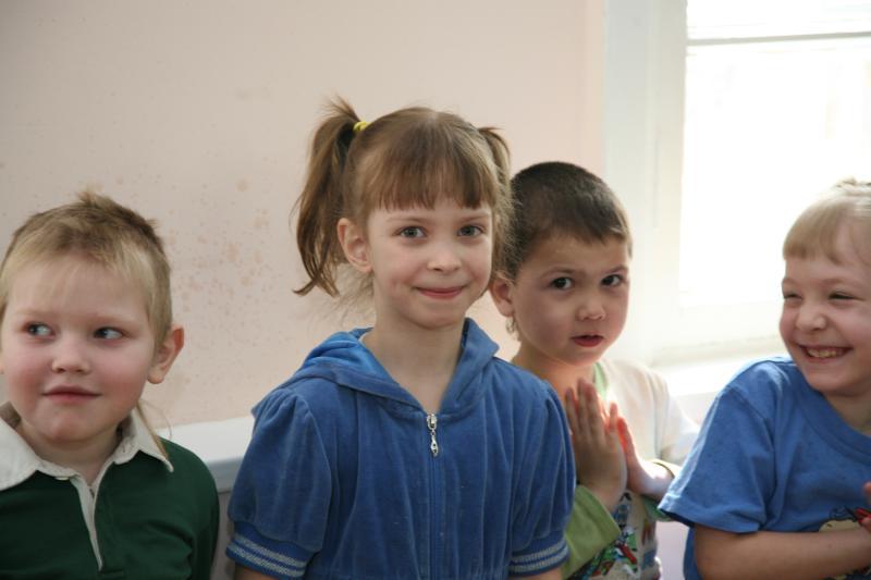 детский диспансер 2012