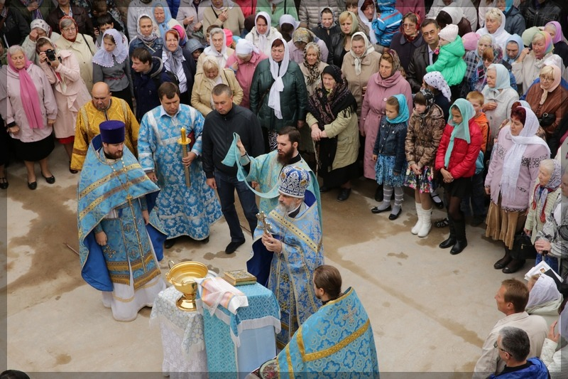 Празднование Черниговской иконы