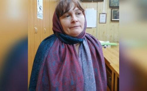 Слова благодарности мамы Алеши Кульпина о помощи