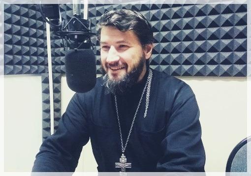 Слушаем православное радио онлайн