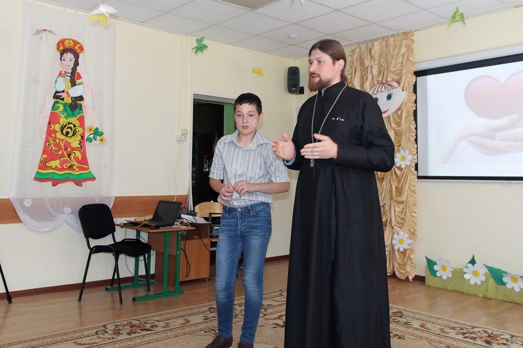 """День любви, семьи и верности в центре """"Теремок"""""""