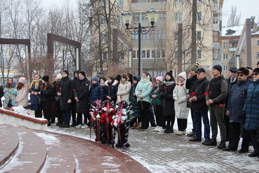 Накануне 31-й годовщины вывода советских войск из Афганистана