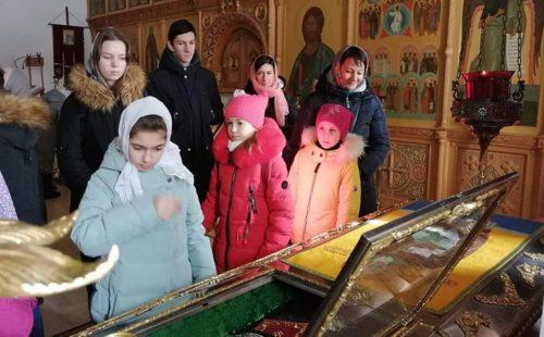 Ко Дню православной молодежи