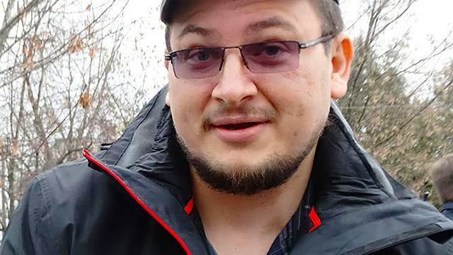 17 июня ушёл из жизни наш добрый и отзывчивый друг, Сергей Александрович Оськин.