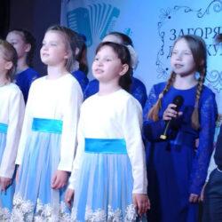 Новогодний - Рождественский концерт